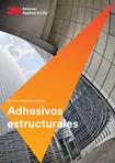 3M adhesivos estructurales