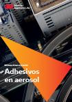 Adhesivos en aerosol 3M