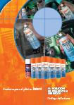 Sprays Ambersil para la industria del plástico