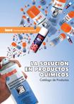 Ambersil adhesivos en spray y productos para el mantenimiento industrial