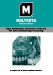 Molykote lubricantes de altas prestaciones para la industria alimentaria