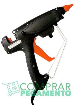 Pistola termofusible profesional K-2250