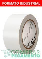3M 764i cinta vinilo blanca