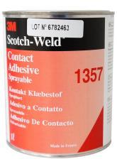 3M 1357 adhesivo contacto