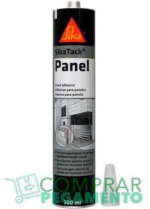 SikaTack Panel Negro