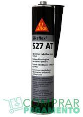 Sikaflex 521 AT negro