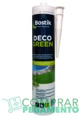 Bostik Deco Green