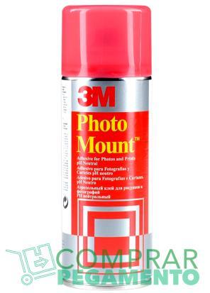 3M Photo Mount adhesivo