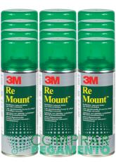 3M Re Mount adhesivo reposicionable