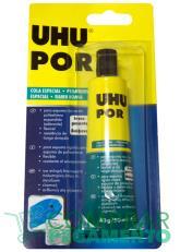 UHU POR adhesivo para poliestireno