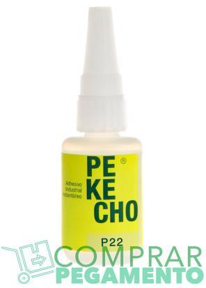 Pekecho P-22