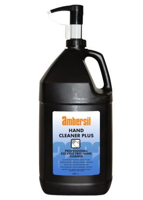 AMBERSIL HAND CLEANER PLUS