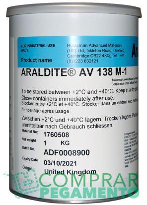 Araldite AV 138 M-1