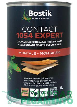 Bostik Contact 1054 temperatura 130º