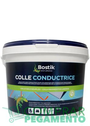 Bostik Colle Conductrice