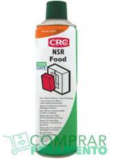 CRC NSR FOOD / M1