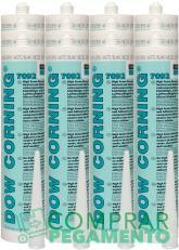 Dow Corning 7092 Silicona Blanca