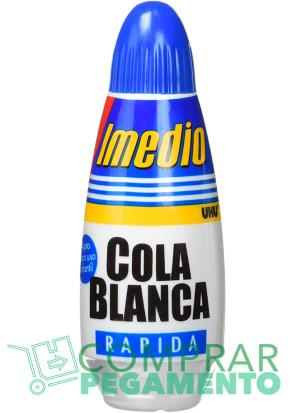 IMEDIO Cola Blanca