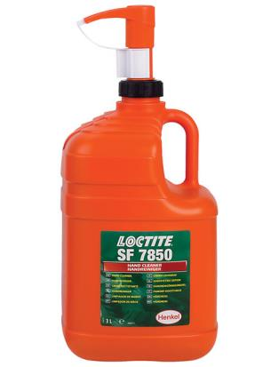 LOCTITE SF 7850 Fast Orange Hand Cleaner