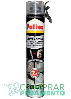 PATTEX CX10 Mortero Adhesivo