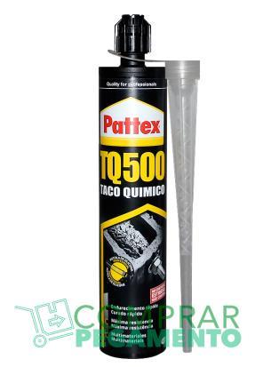 PATTEX TQ 500 Taco Químico