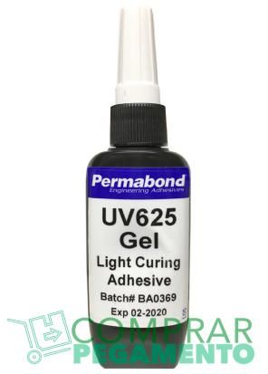 PERMABOND UV 625 Gel