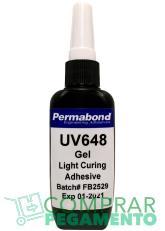 PERMABOND UV 648