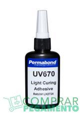 PERMABOND UV 670
