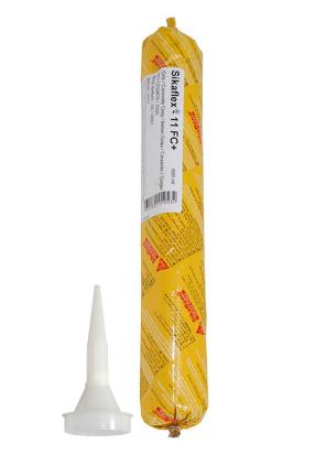 Sikaflex 11FC blanco