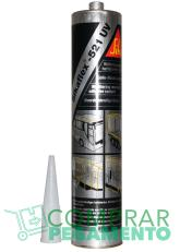 Sikaflex 521 UV gris