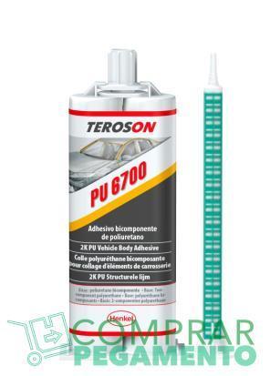 TEROSON PU 6700