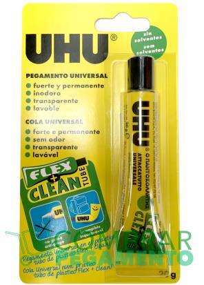 UHU Pegamento Universal FLEX & CLEAN