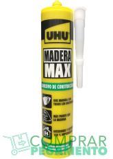 UHU MADERA MAX