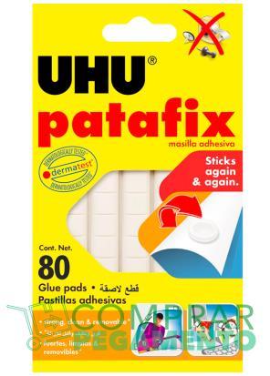 UHU PATAFIX Original blanco