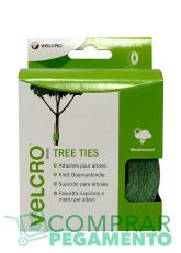 Brida TREE TIES marca VELCRO®