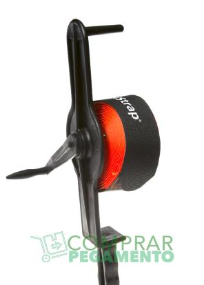 Winder accesorio LogiStrap® marca VELCRO®